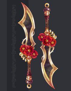 -FloralStone- 3/17 -PRIMROSE- by EllipticAdopts.deviantart.com on @DeviantArt