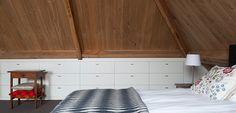 Boerderij gerenoveerd - Doret Schulkes interieurarchitecten bni