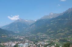 Meran ... nicht von dieser Welt.   #meran #südtirol #italien #natur # alpen #travel #travelphotography #reiseblogger #nikon #nikonD3 #sommer #sonne #mediteran