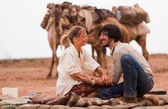 Tracks, Mia Wasikowska - 27 Aussie Films You'll Actually Want to Watch in 2014 #australianfilm
