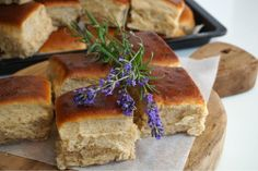 Our Daily Bread, Something Sweet, Bread Baking, Food For Thought, Food Inspiration, Baking Recipes, Banana Bread, Sandwiches, Brunch