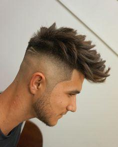 vargasbarbercutz bald fade haircut x-ray design #menshairstyles #menshaircuts #menshair #hairstylesformen #haircuts #fades #fadehaircuts #fadehaircut #coolhaircuts #newhaircuts #menshairstyles 2017