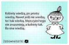 Humor w najlepszej postaci. Znajdziesz tutaj najlepsze kartki w sieci. Polish Memes, Funny Memes, Jokes, Humor, Motto, I Laughed, Haha, Wisdom, Thoughts