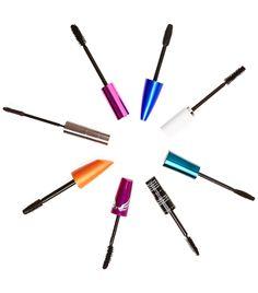 @Byrdie Beauty - The Top Drugstore Mascaras
