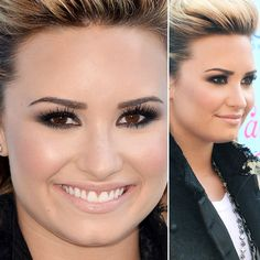 10 maquiagens do Teen Choice Awards 2013