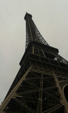 The Eiffel Tower :3