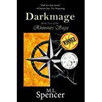 #Book+Review+of+#Darkmage+from+#ReadersFavorite  Reviewed+by+Melinda+Hills+for+Readers'+Favorite…