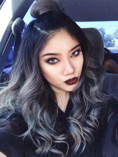 ไล่สีผมให้ดูมีมิติ | Ombre Hair | Beauty Snap