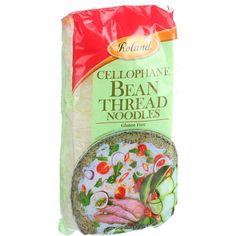 Roland Products Noodles - Bean Thread - 8.8 oz