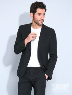 Dapper Devil: <i>Lucifer</i> | Sharp Magazine