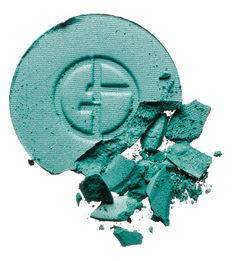 Giorgio Armani Maestro Eyeshadow Mono Make your friends envious by going green Light Shades, Shades Of Blue, Make Up Storage, Armani Beauty, Color Me Beautiful, Beauty Room, Go Green, Giorgio Armani, Aqua