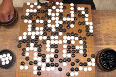 『ヘボ碁でも囲碁は楽しい』