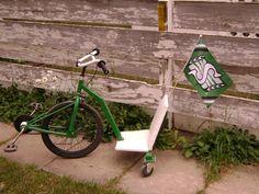 Sask. Riders Saskatchewan Roughriders, Baby Strollers, Baseball, Green, Baby Prams, Prams, Strollers