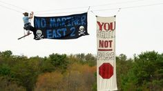 Sunoco Ordered to Temporarily Suspend Drilling on Pipeline Project