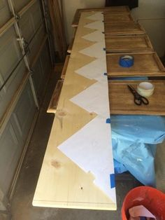 Post with 124 votes and 54065 views. Shared by How to make a skirt board for preexisting stairs. Stairs Skirting, Stairs Trim, Redo Stairs, Basement Stairs, Bois Diy, Staircase Remodel, Staircase Makeover, Diy Home Repair, Basement Remodeling