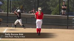 Firecracker Utility 1st Base Stretch Out @ TCS Fireworks Softball, CO vs...