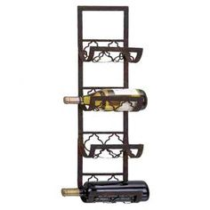 Riems Wine Rack