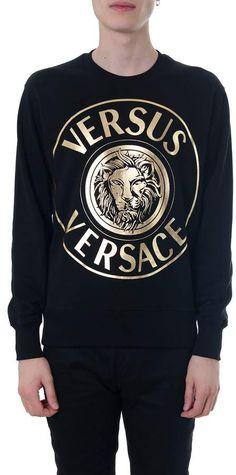 8f8c202b1e 11 Best Versus: Tops images | Versus versace, Versace logo, Versace Men