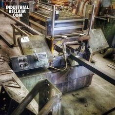 A few uprights to go with those brackets.  IndustrialReclaim.com  #reclaimed #repurposed#industrialfurniture#modernfurniture #design #art #handmade #decor #vintage #vintageindustrial #industrial#artofchi #creative #steel #metal #metalwork #welding #industrialdesign #interiordesigner #interiordesign #modern #moderndesign #modernindustrial #chicago #Chicagoart #insta_chicago #chicagogram