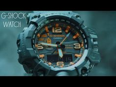 98e9ffeb6ec All about G-Shock watches