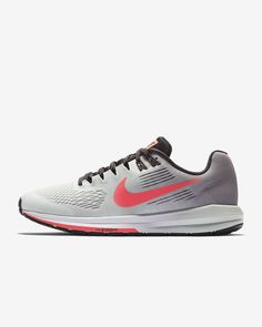 timeless design bb13f 2ec49 Nike Air Zoom Structure 21 Women s Running Shoe - 10.5 Nike Zoom, Nike Air,