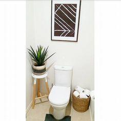 Plant Basket Framed Art Home Hacks Kmart Bathroom Kmart Home Laundry In Bathroom, Interior, Home Hacks, Bathroom Styling, Apartment Decor, Kmart Home, Bathroom Decor, First Apartment Decorating, Trendy Home