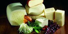 Как правильно употреблять сыр моцареллу