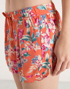 Bsk Shorts