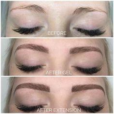 Eyebrows Liquid Extension Fiber Gel Super Natural Eyebrows – Ohh My Dealz Permanent Lipstick, Permanent Makeup Eyebrows, Natural Eyebrows, Thick Eyebrows, Straight Eyebrows, How To Do Eyebrows, Blonde Eyebrows, Arched Eyebrows, Eyebrow Before And After