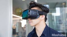 Samsung's new Gear VR is still the best mobile VR experience in town -> http://mashable.com/2016/08/16/samsung-gear-vr-2016-review/   For mobile VR there is no better VR headset and software experience than Samsung's Gear VR.  The Oculus-powered VR headset isn't quite as powerful as high-end VR headsets like Oculus's own Rift or the HTC Vive or even Sony's upcoming PlayStation VR but it's enough of a middle ground to get you hooked once you try it out.  I've tried every version of the Gear…
