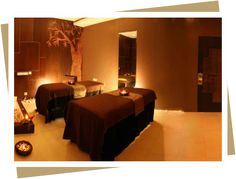 Check out the serene and lavish O2 Spa outlet in Chennai to avail the wide range of Body spa and massage services.
