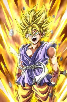 Dragon Ball Gt, Goku Dragon, Manga Dragon, Goten Y Trunks, Foto Do Goku, Akira, Vegito Y Gogeta, Ball Drawing, Animes Wallpapers