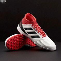 best website 40be8 b3556 2018 FIFA World Cup Russia Mens New Adidas Predator Tango 18 3 TF Football  Boots Footwear