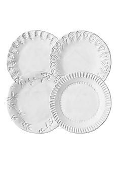 Incanto White Collection. Casual DinnerwareOlive BranchesItalian ...  sc 1 st  Pinterest & Incanto White Dinnerware by Vietri | Gracious Style | My kitchen ...