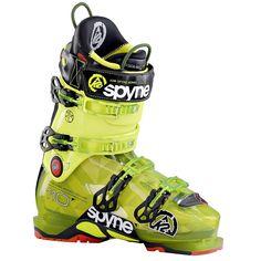 lyžařské boty K2 spyne 110 Ski Boots 3361e96228