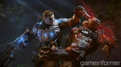 Gears of War 4 - Nuove immagini di Gears of War 4 - Multiplayer.it