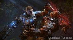 Gears of War 4 - Nuove immagini di Gears of War 4 - Multiplayer.it