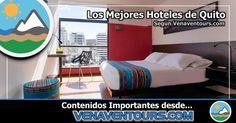 LOS MEJORES HOTELES EN QUITO ECUADORSegún el equipo de Venaventours.comEcuador es un país turístico por…