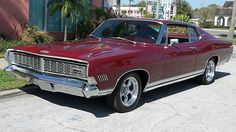 42 best ford galaxie 1968 70 images on pinterest convertible ford rh pinterest com