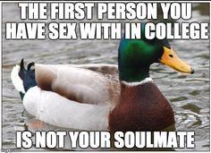For all you incoming college freshmen slow your roll