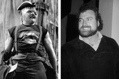 In MEMORY of JOHN MATUSZAK on his BIRTHDAY - Born John Daniel Matuszak, American football defensive end in the National Football League who later became an actor. Oct 25, 1950 - Jun 17, 1989 (acute propoxyphene intoxication)