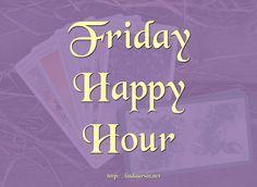 Friday Happy Hour: One Card Tarot Readings for Female Entrepreneurs, Sept 18 2015