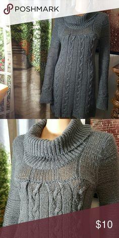 J. Just. Basics sweater dress EUC J. J. Basics  Dresses Midi