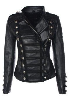 Modern jacket  - fine picture