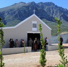 Roodezand Wedding Venue Tulbagh