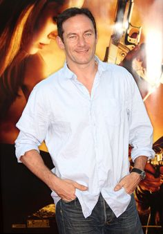 """Jason Isaacs  - Premiere Of Universal's """"Wanted"""""""