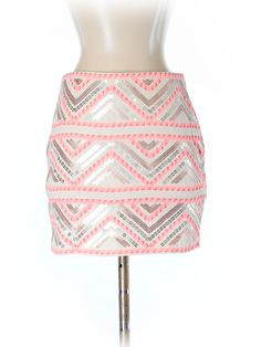 Check it out—Express Casual Skirt for $12.99 at thredUP!
