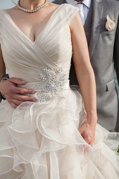Second hand wedding dresses online nz