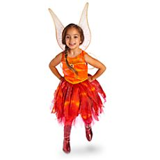 Fawn Fairy Costume Collection for Girls