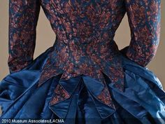Fashioning fashion - Deux siècles de mode européenne, 1700-1